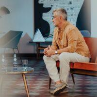 Perlage Stories. Marcin Kydryński