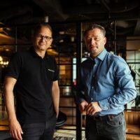 TECHNOLOGICZNIE • EXTRA POWERED BY SAP • Gościem Thomas Duschek